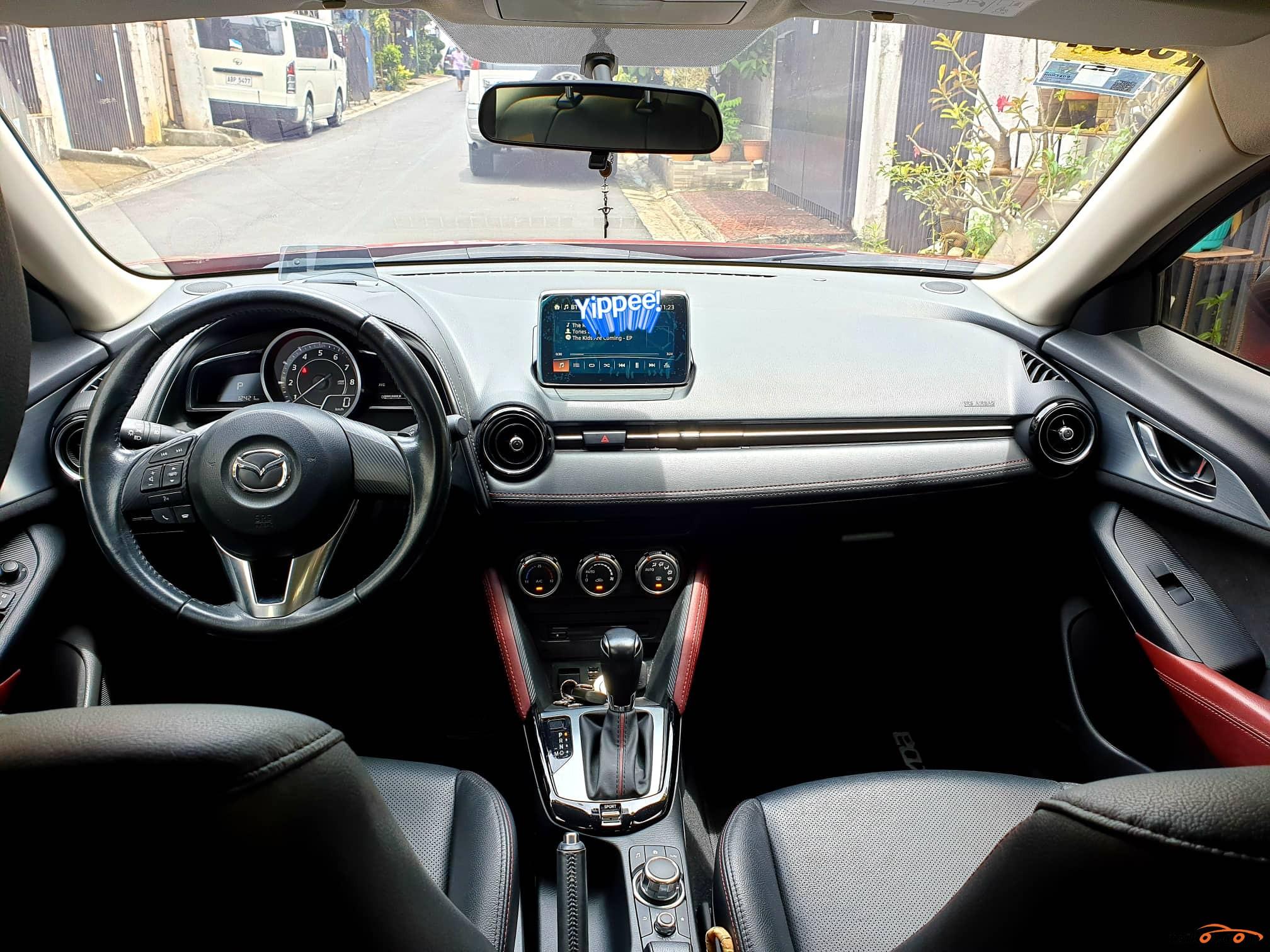 Mazda Cx-3 2017 - 1