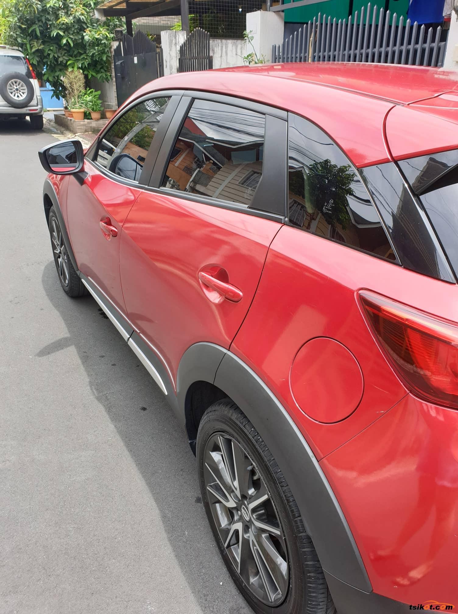 Mazda Cx-3 2017 - 3
