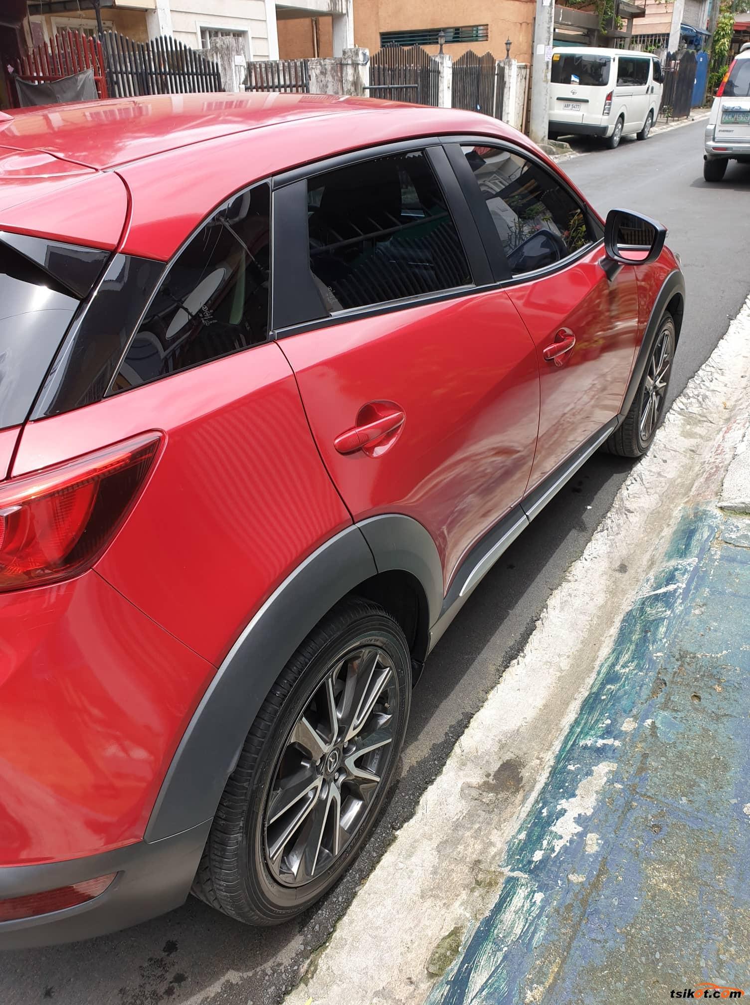 Mazda Cx-3 2017 - 4