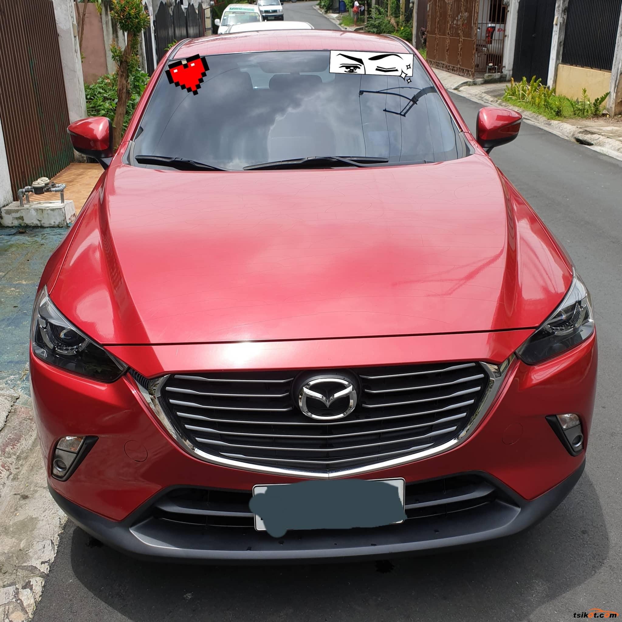 Mazda Cx-3 2017 - 5