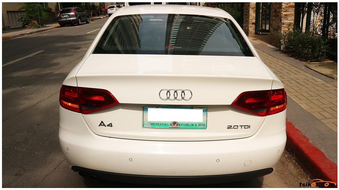 Audi A4 2009 - 6