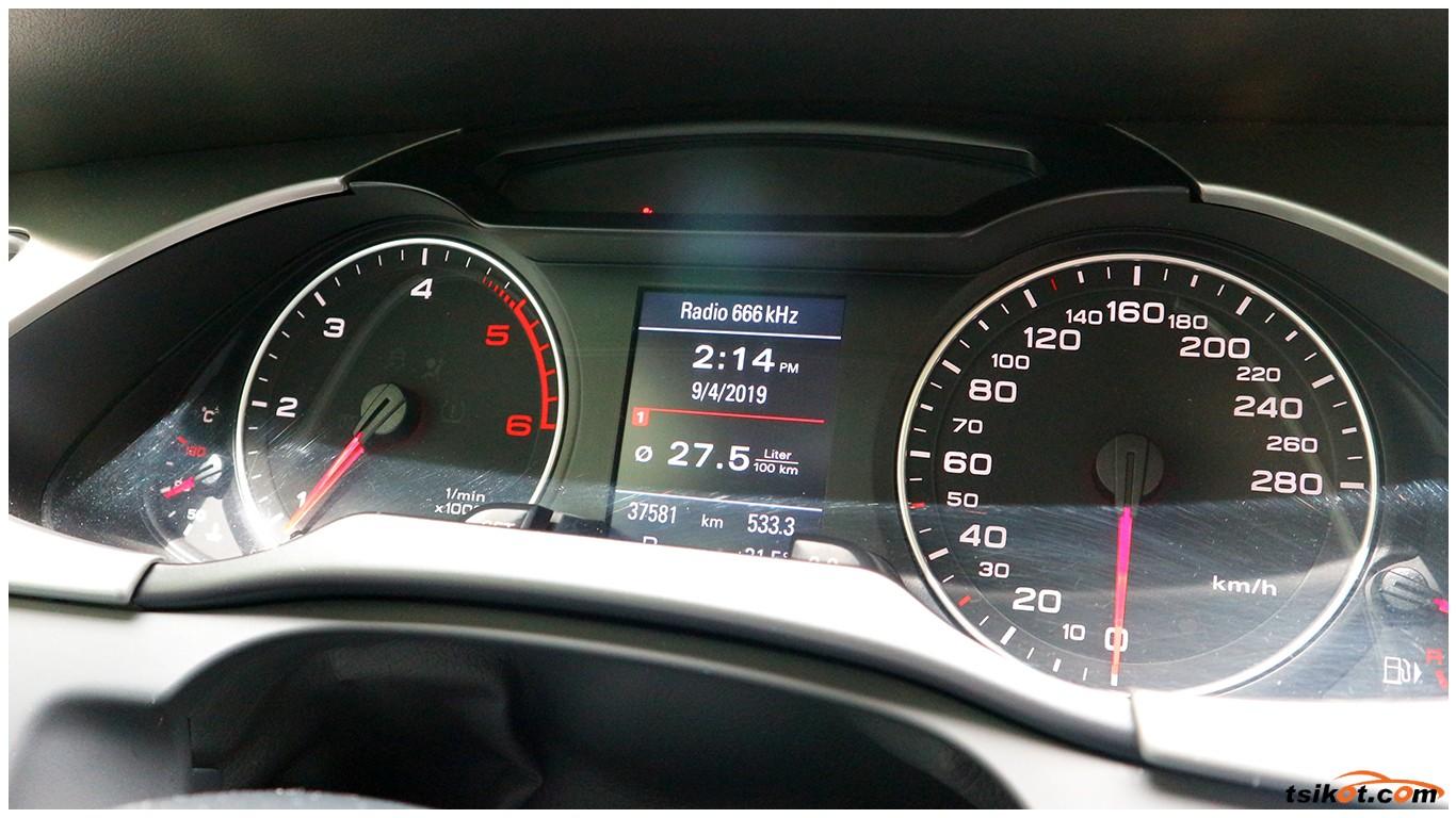 Audi A4 2009 - 8