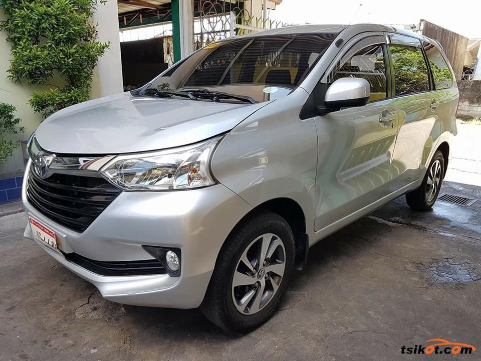 Toyota Avanza 2017 - 4