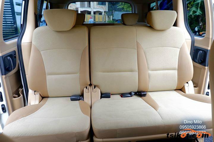 Hyundai Grand Starex 2015 - 8