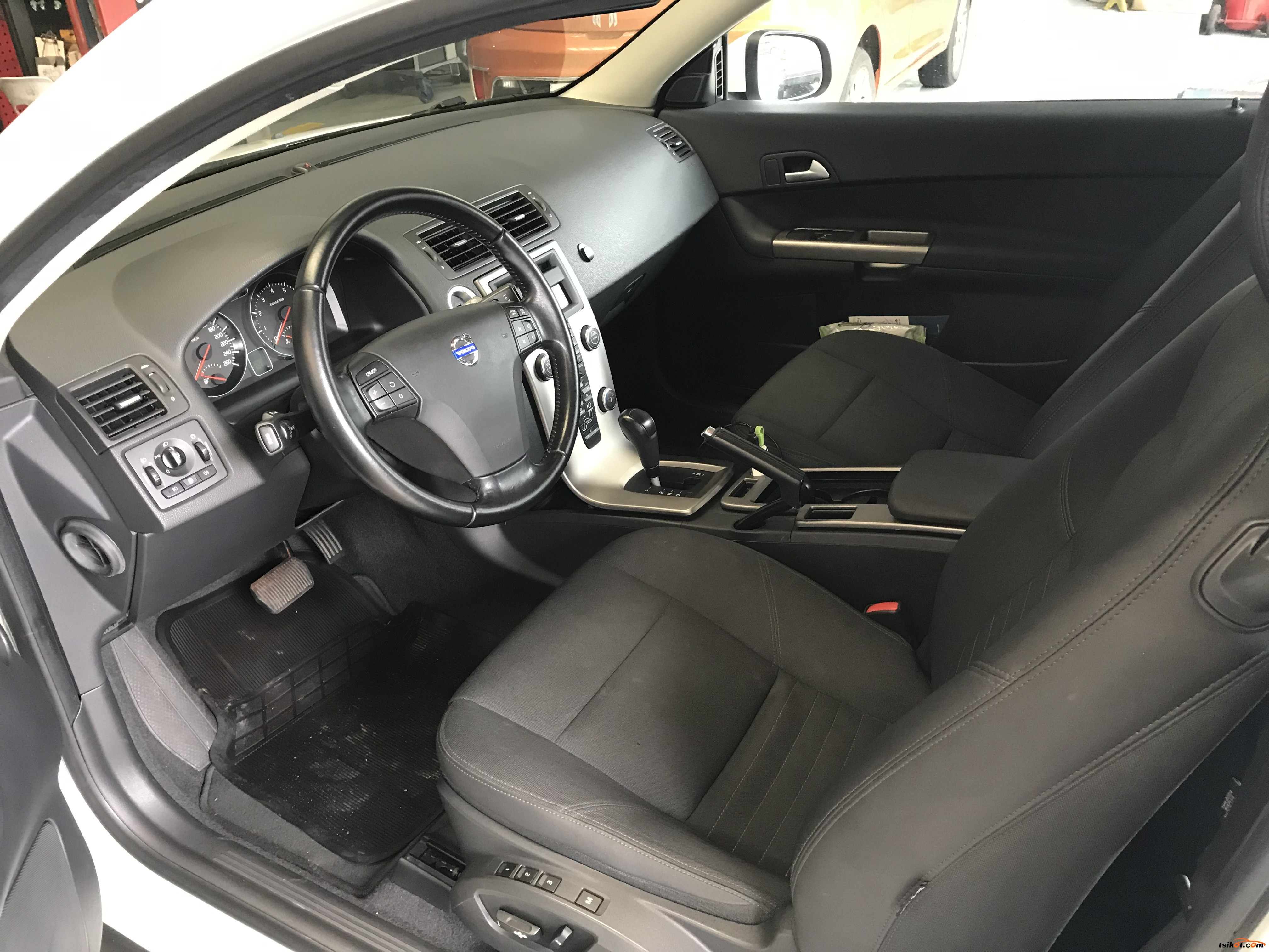 Volvo C30 2015 - 5
