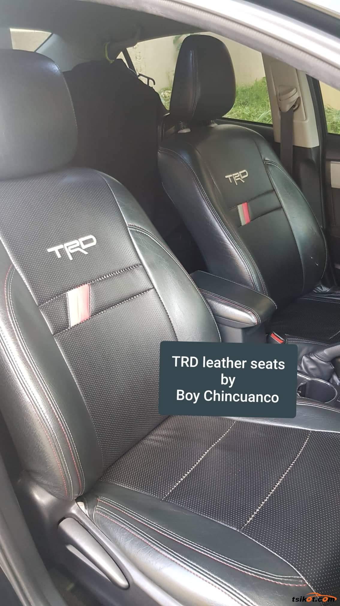 Toyota Aa 2014 - 5