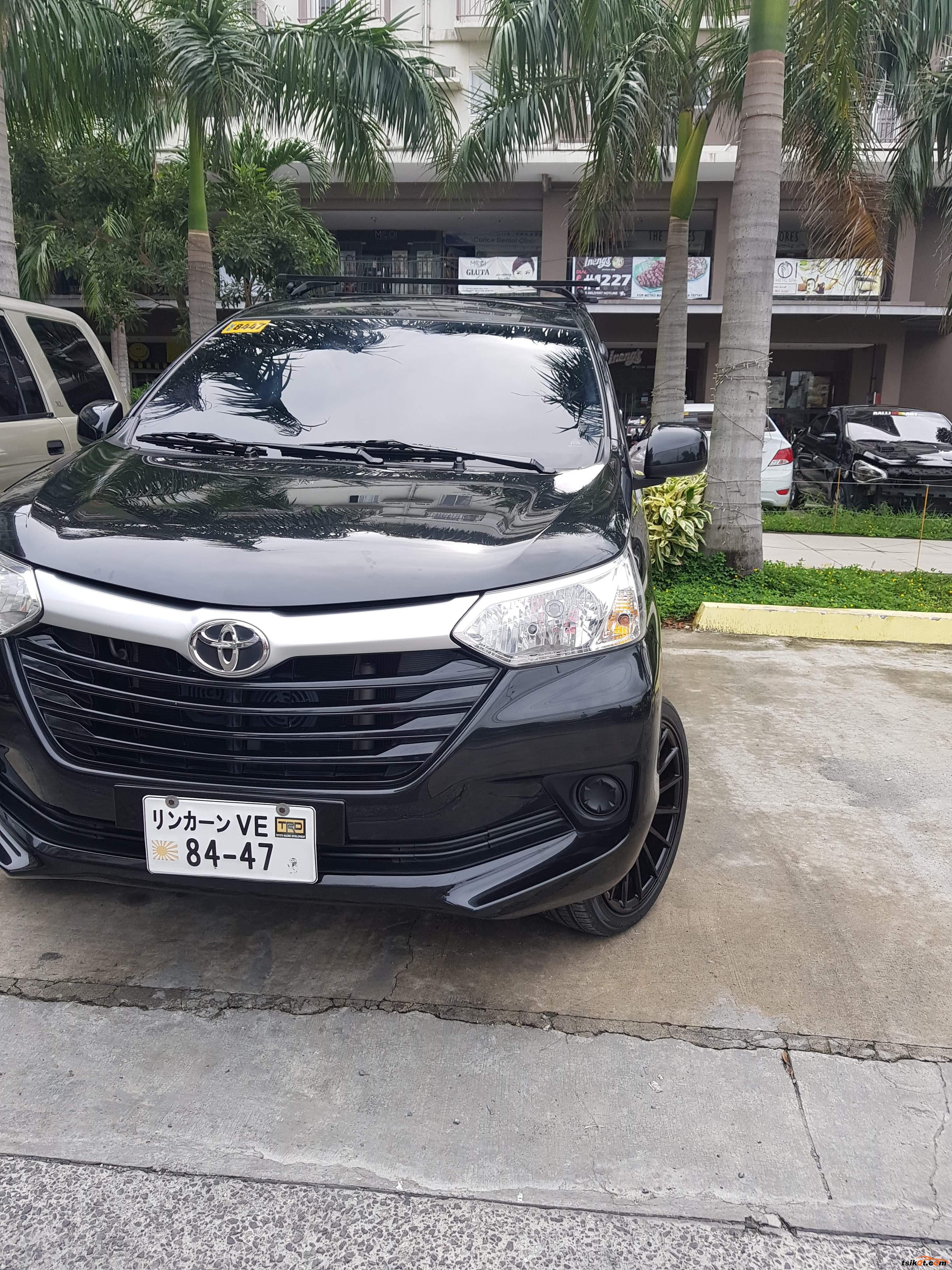 Toyota Avanza 2016 - 6