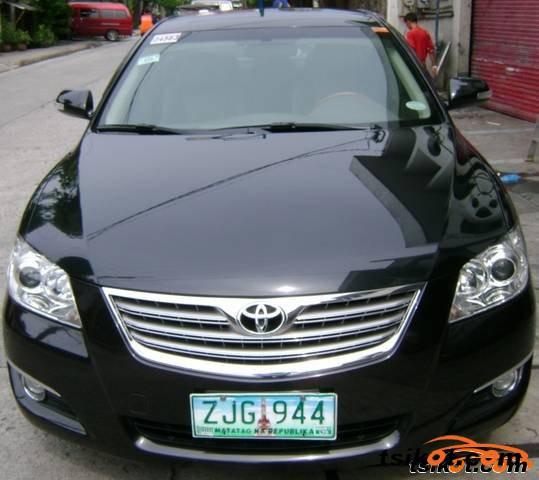 Toyota Camry 2007 - 1