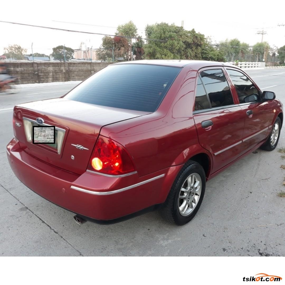 Ford Lynx 2005 - 1