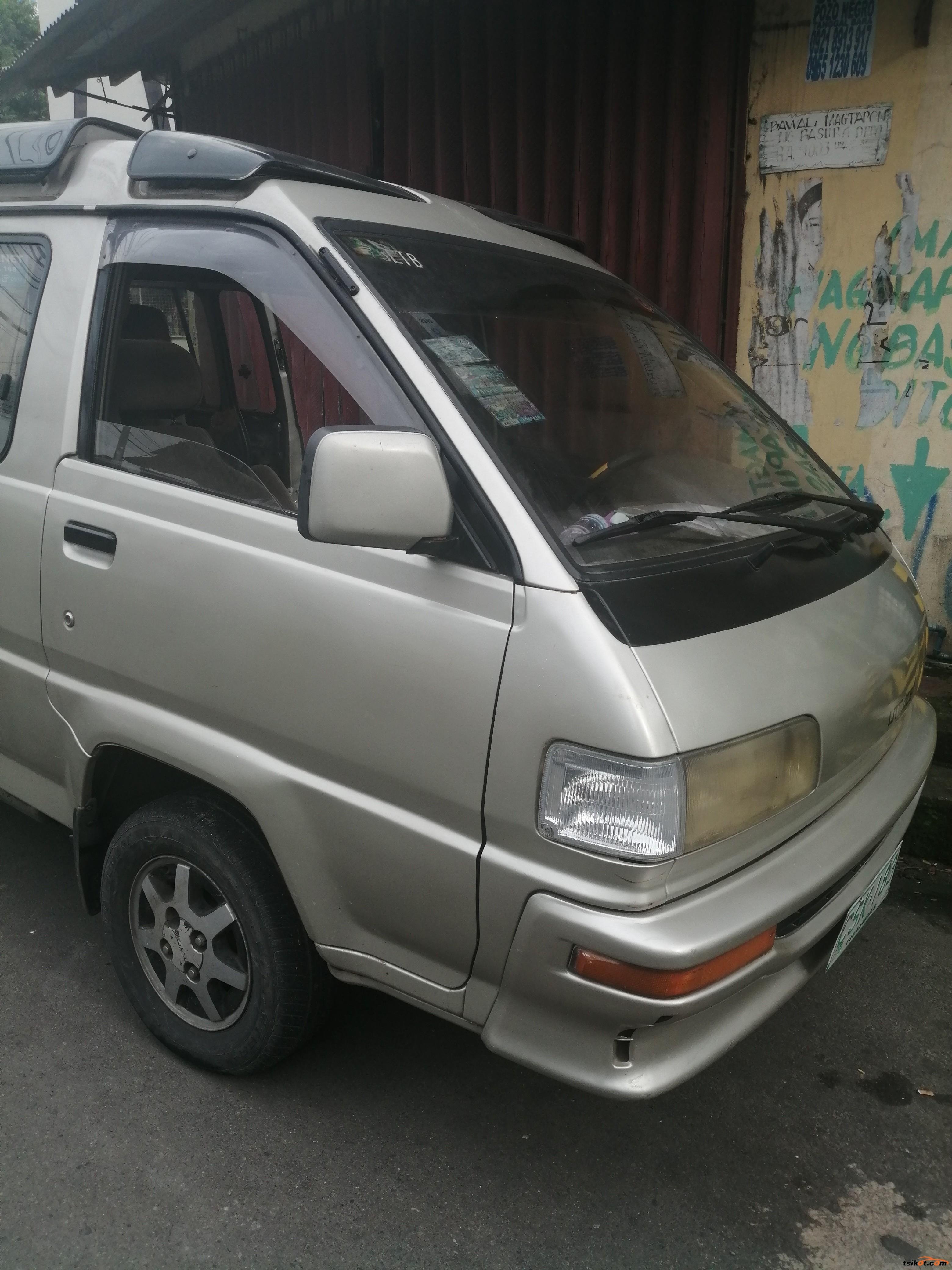 Toyota Lite Ace 1998 - 2