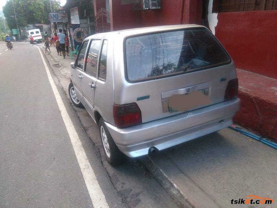 Fiat Uno 1995 - 1