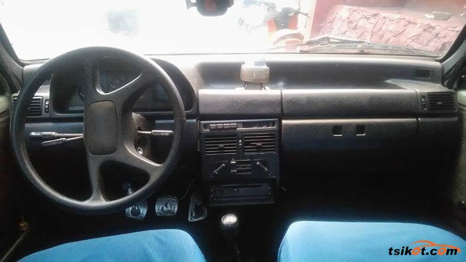 Fiat Uno 1995 - 2