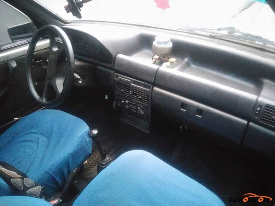 Fiat Uno 1995 - 3