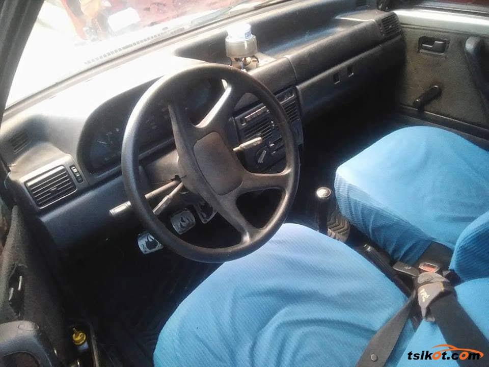 Fiat Uno 1995 - 5