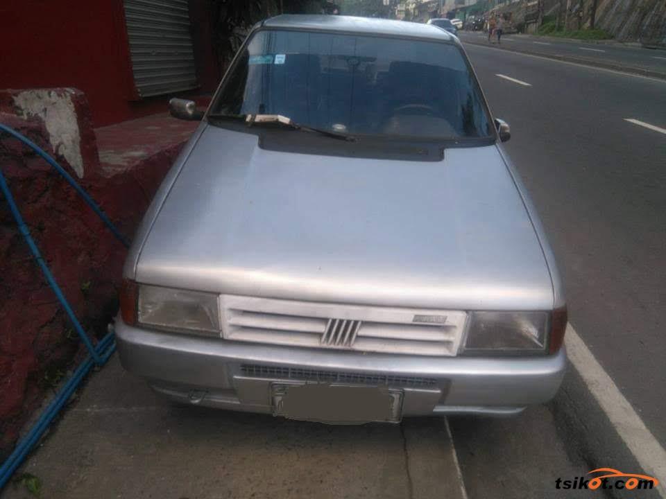 Fiat Uno 1995 - 6