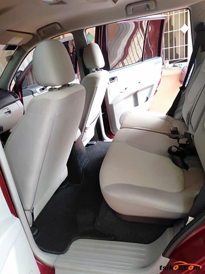 Mitsubishi Montero 2014 - 10