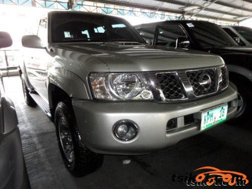 Nissan Patrol 2008 - 3