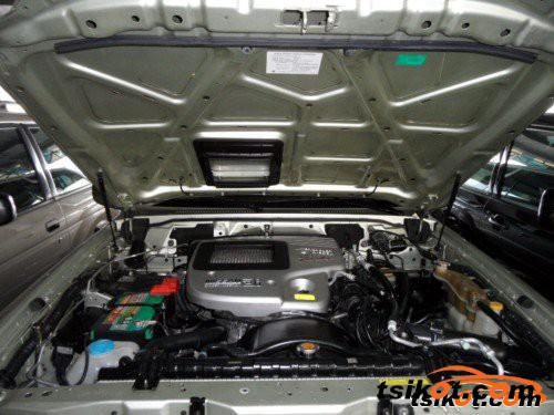 Nissan Patrol 2008 - 4