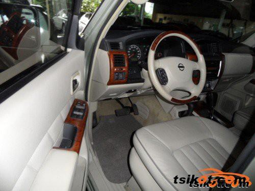 Nissan Patrol 2008 - 5