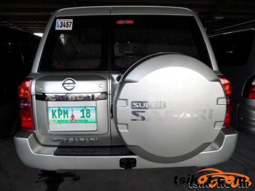 Nissan Patrol 2008 - 6