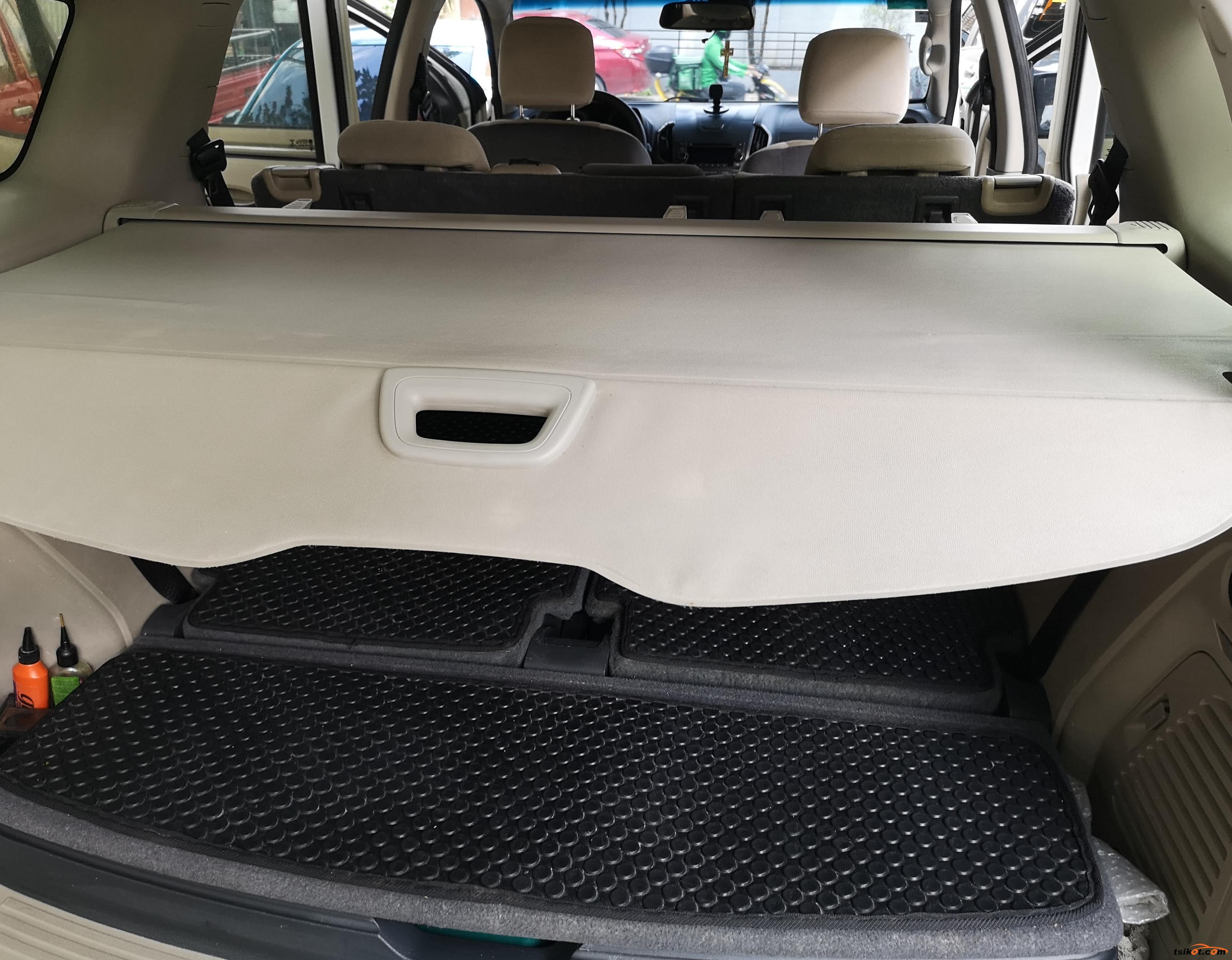 Chevrolet Trailblazer 2014 - 3