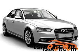 Audi A4 2015 - 1