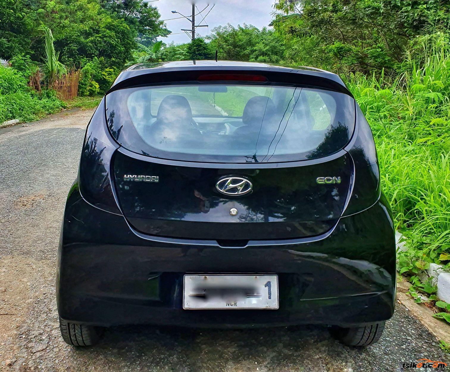 Hyundai Eon 2014 - 3