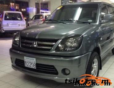 Mitsubishi Adventure 2015 - 6