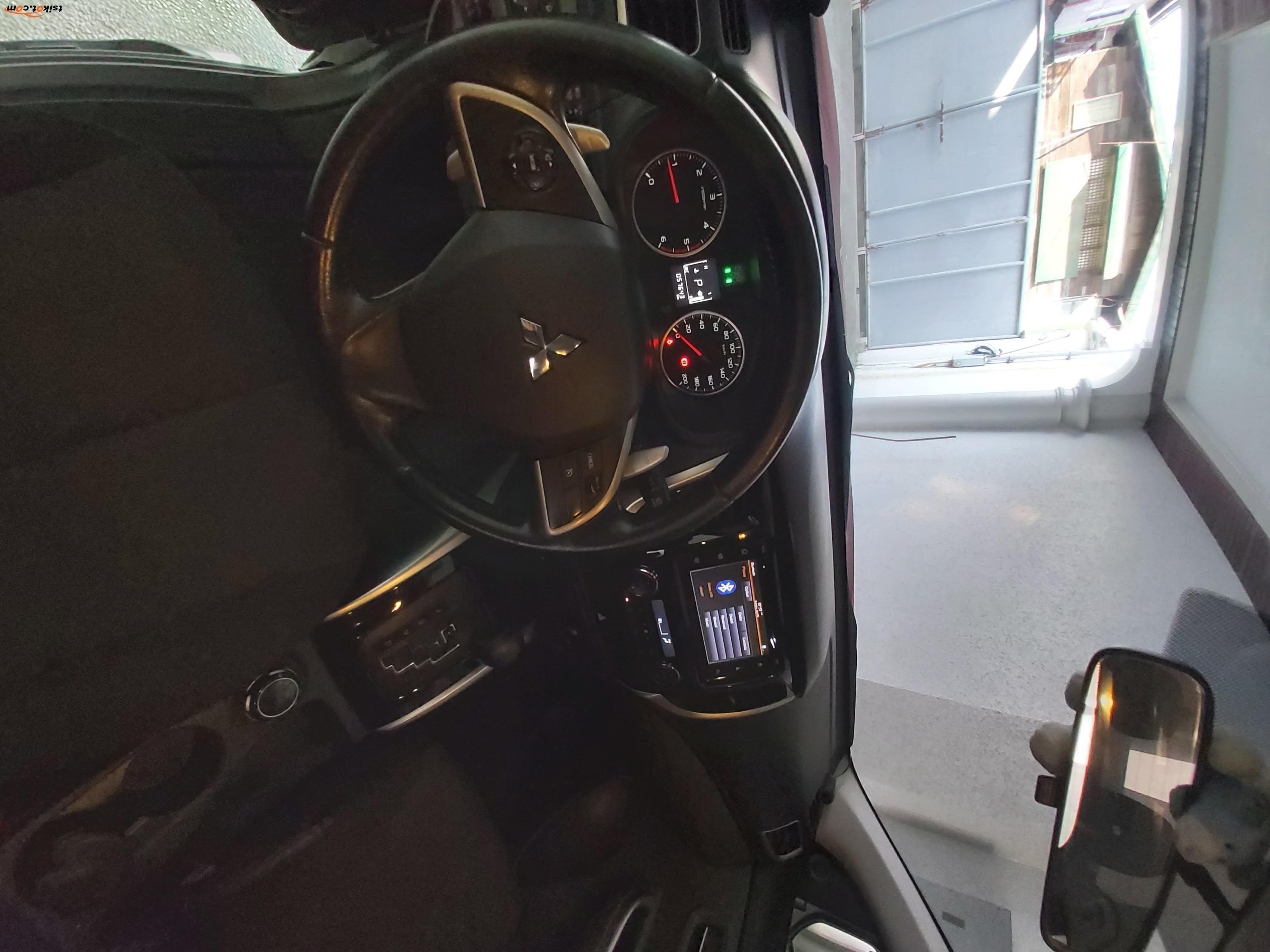 Mitsubishi Strada 2015 - 9