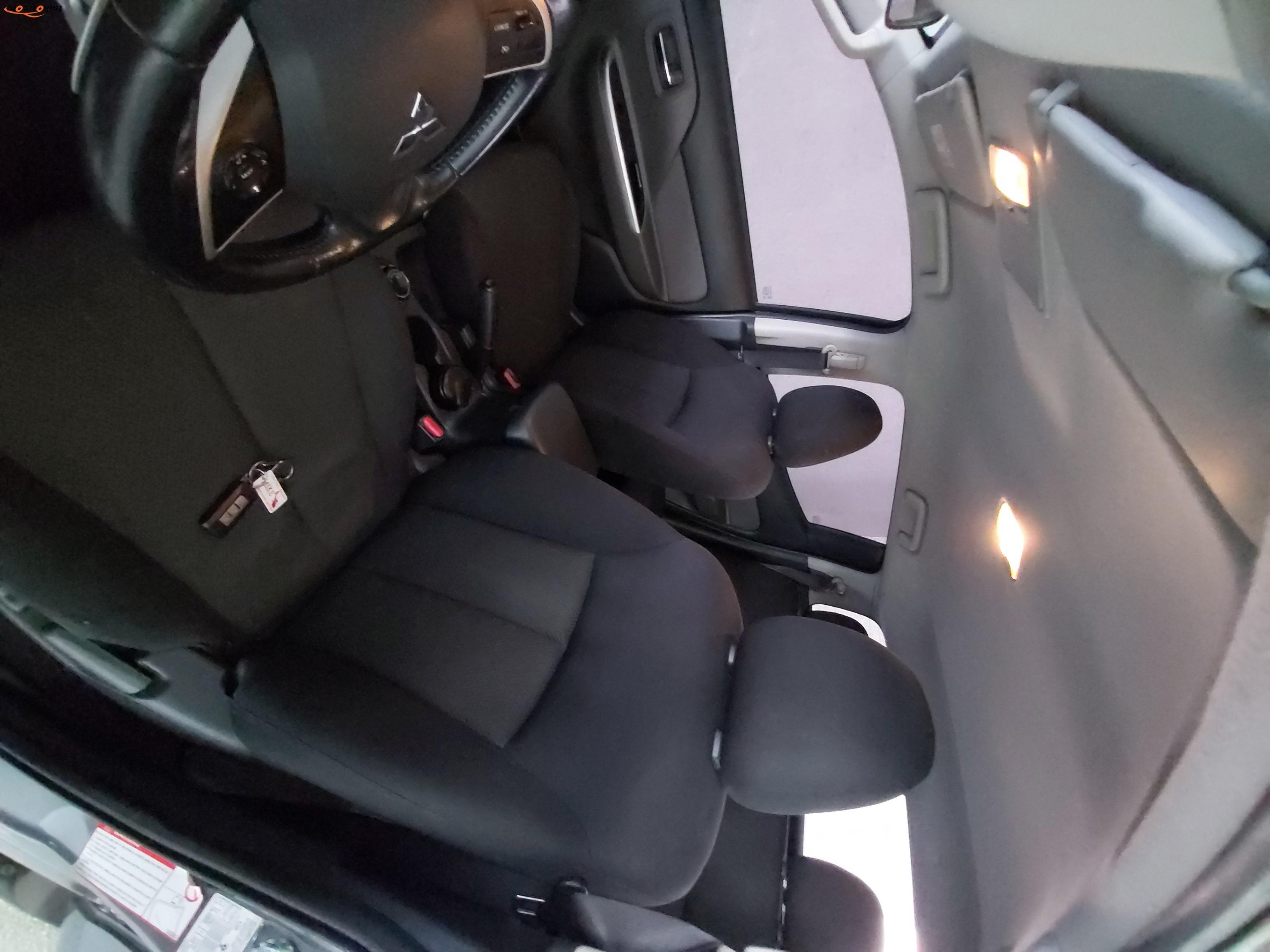 Mitsubishi Strada 2015 - 8