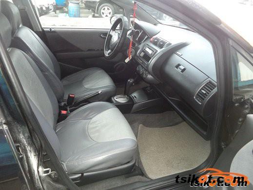 Honda Fit 2006 - 4