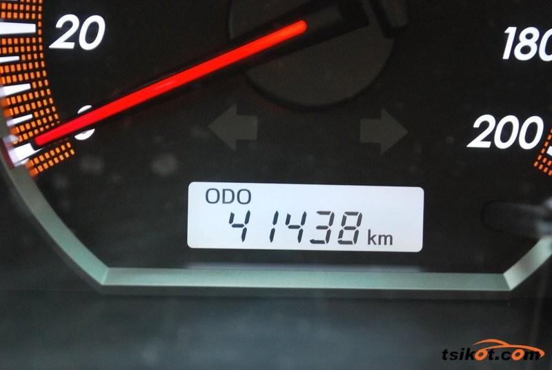 Toyota Hilux 2013 - 9