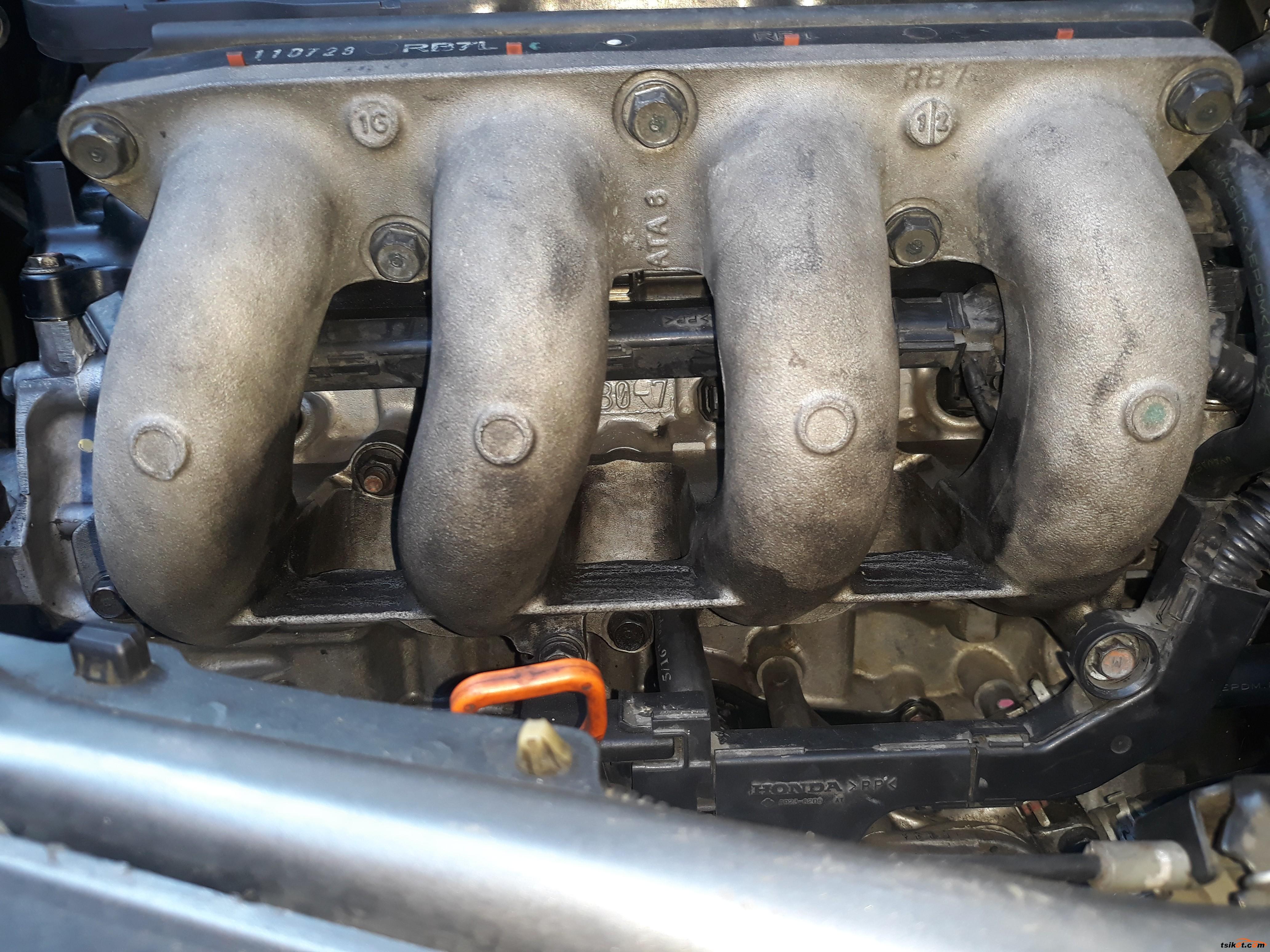 Honda Jazz 2011 - 5