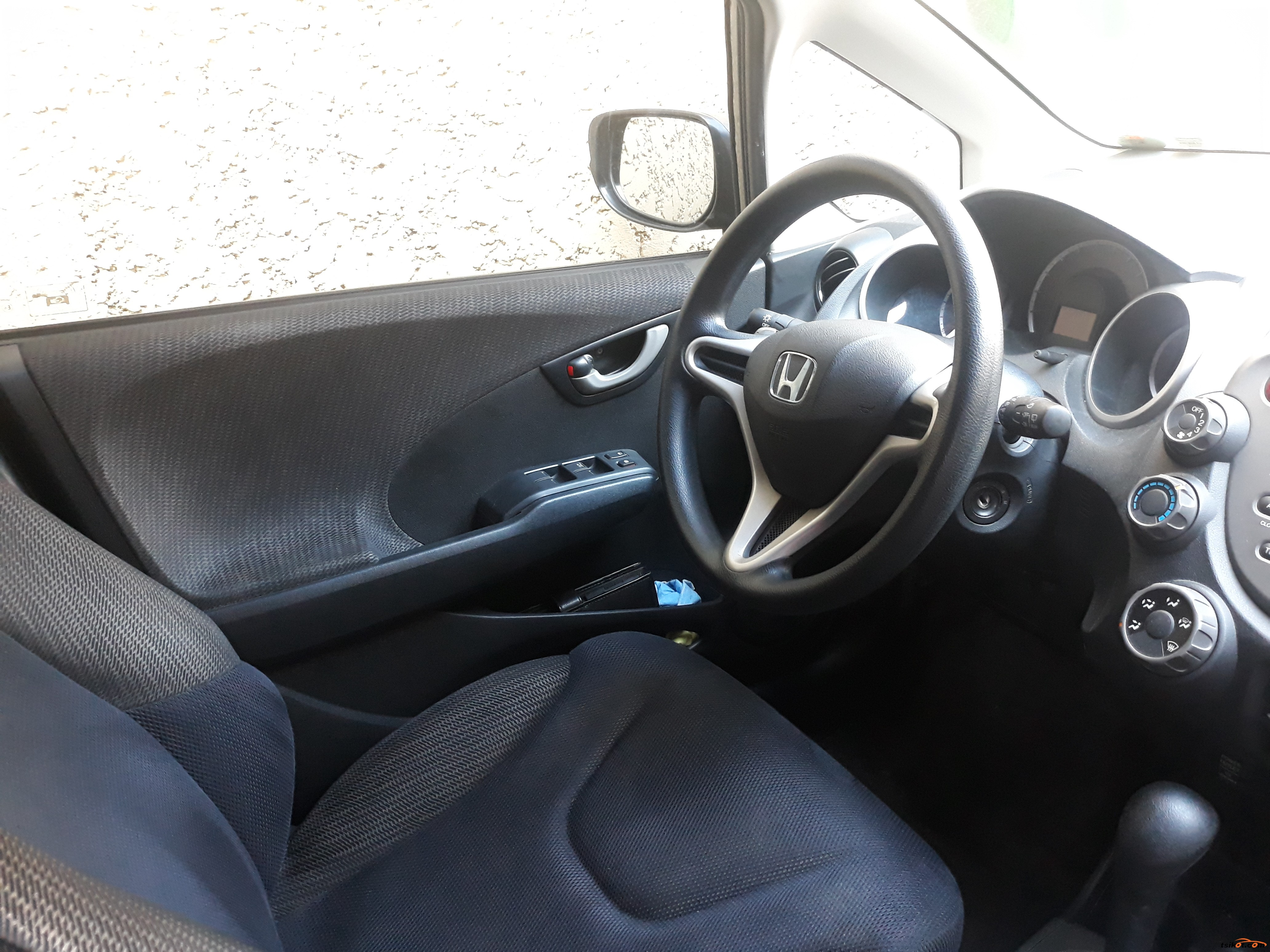 Honda Jazz 2011 - 8