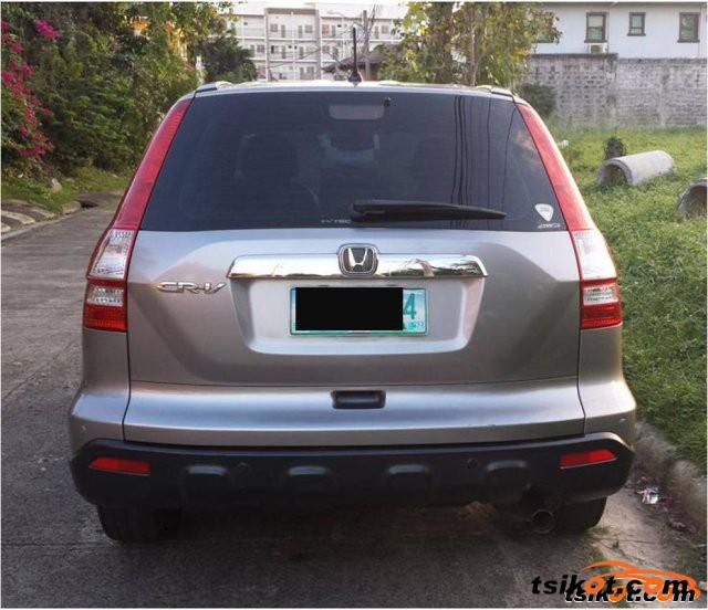 Honda Cr-V 2009 - 1