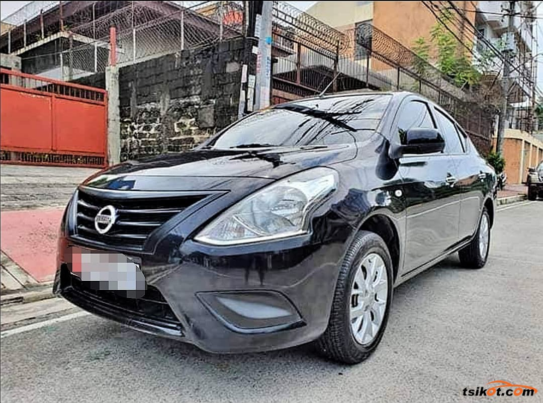 Nissan Almera 2017 - 5