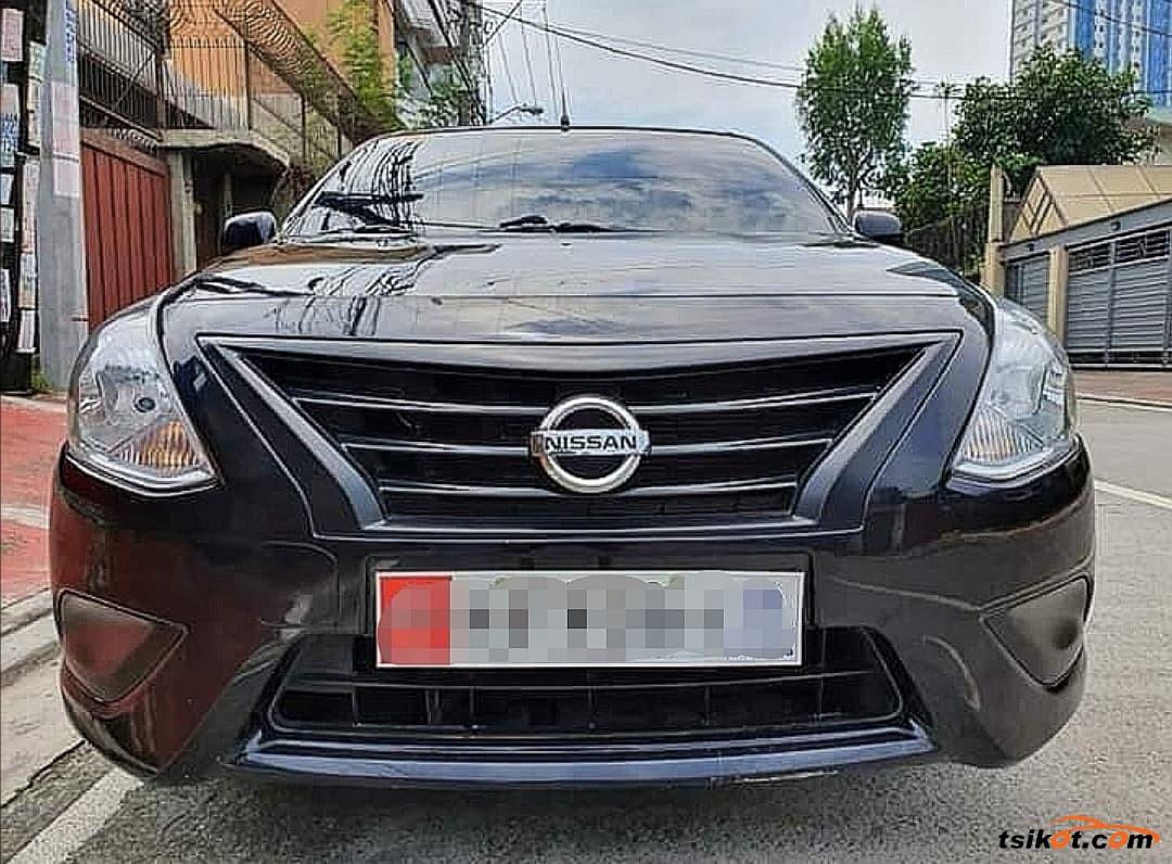 Nissan Almera 2017 - 6