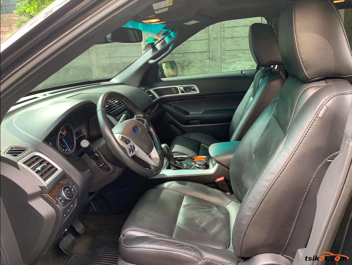 Ford Explorer 2014 - 3