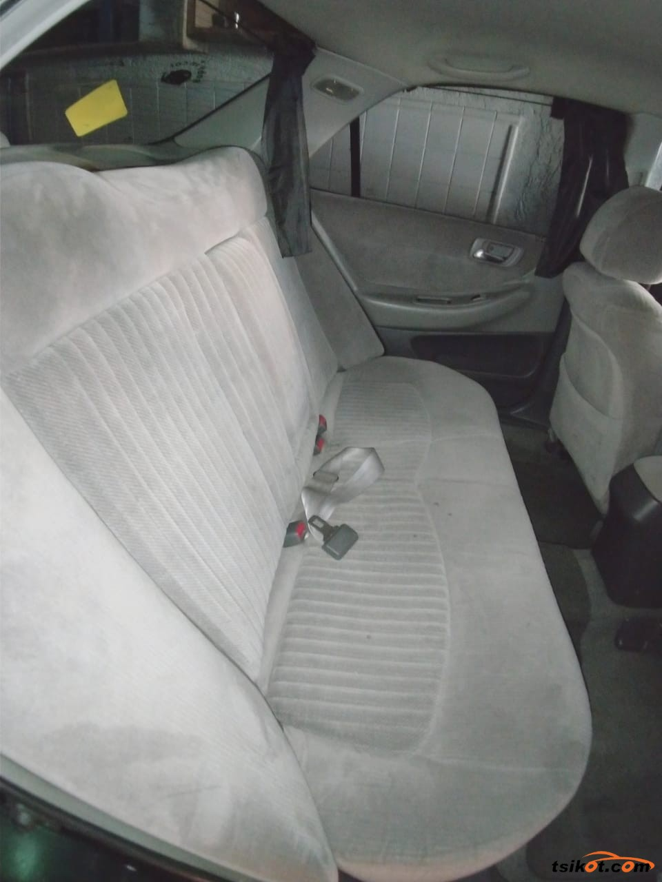 Honda Accord 2001 - 4