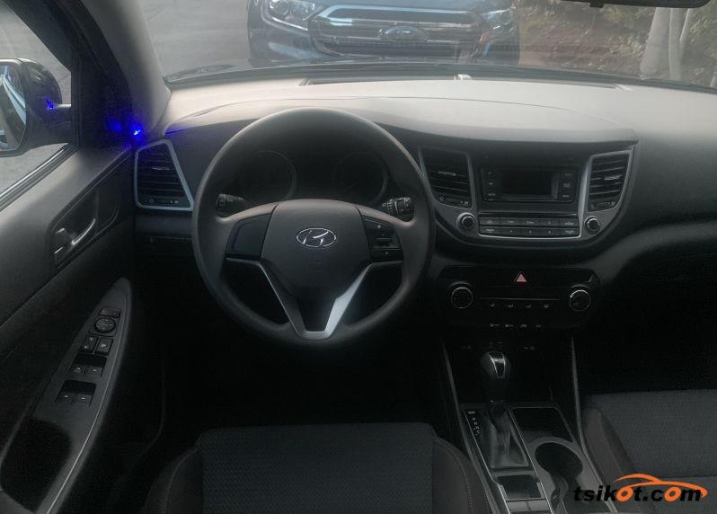 Hyundai Tucson 2017 - 3