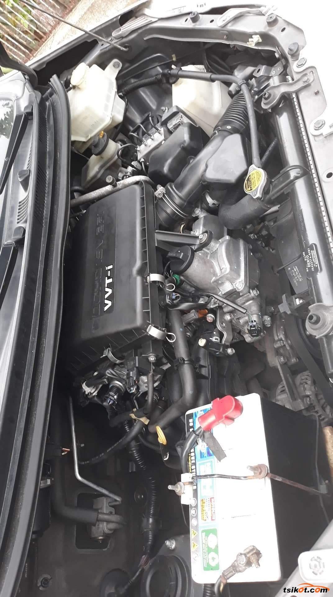 Toyota Avanza 2014 - 8