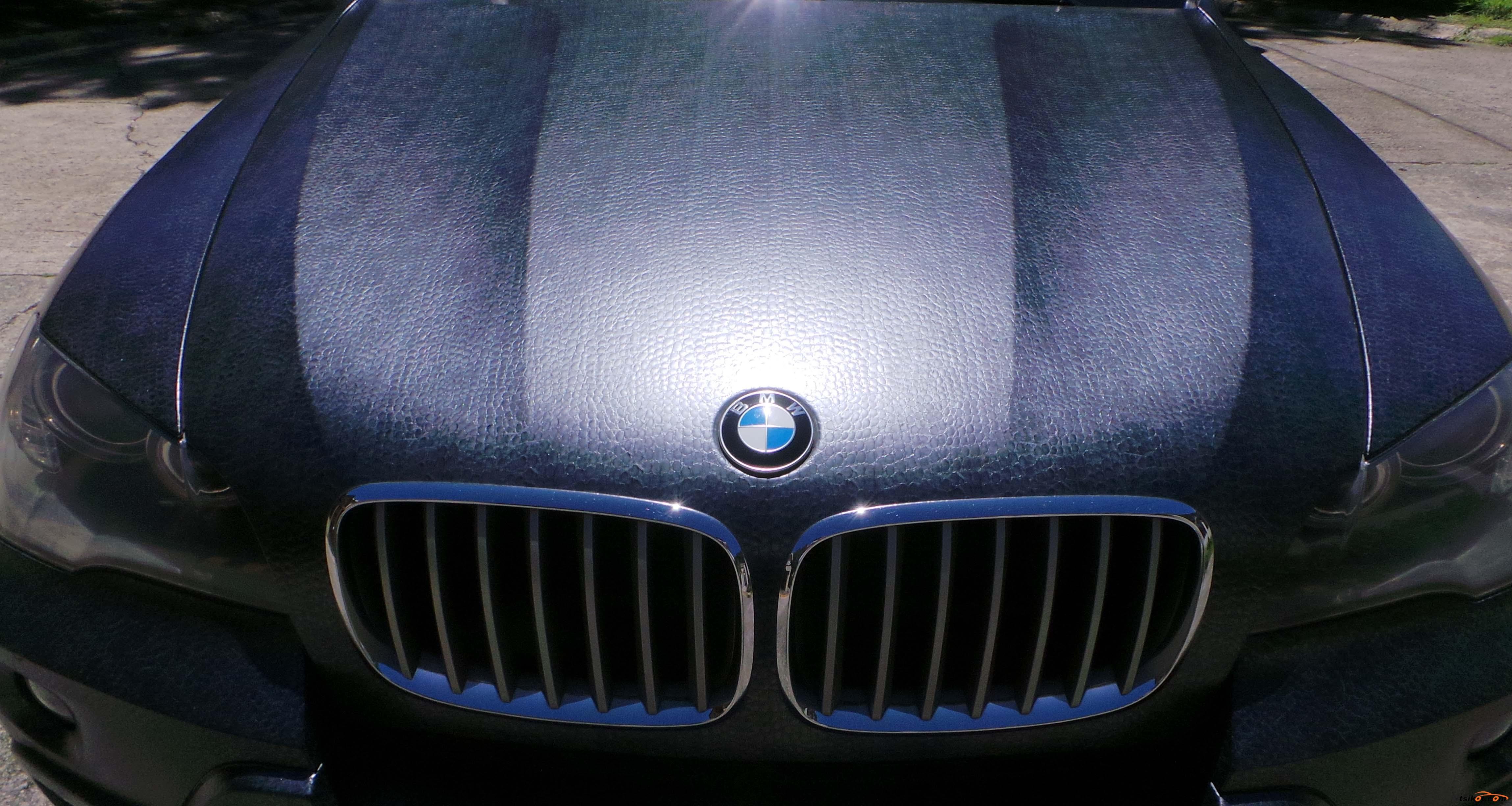 Bmw X5 2009 - 1