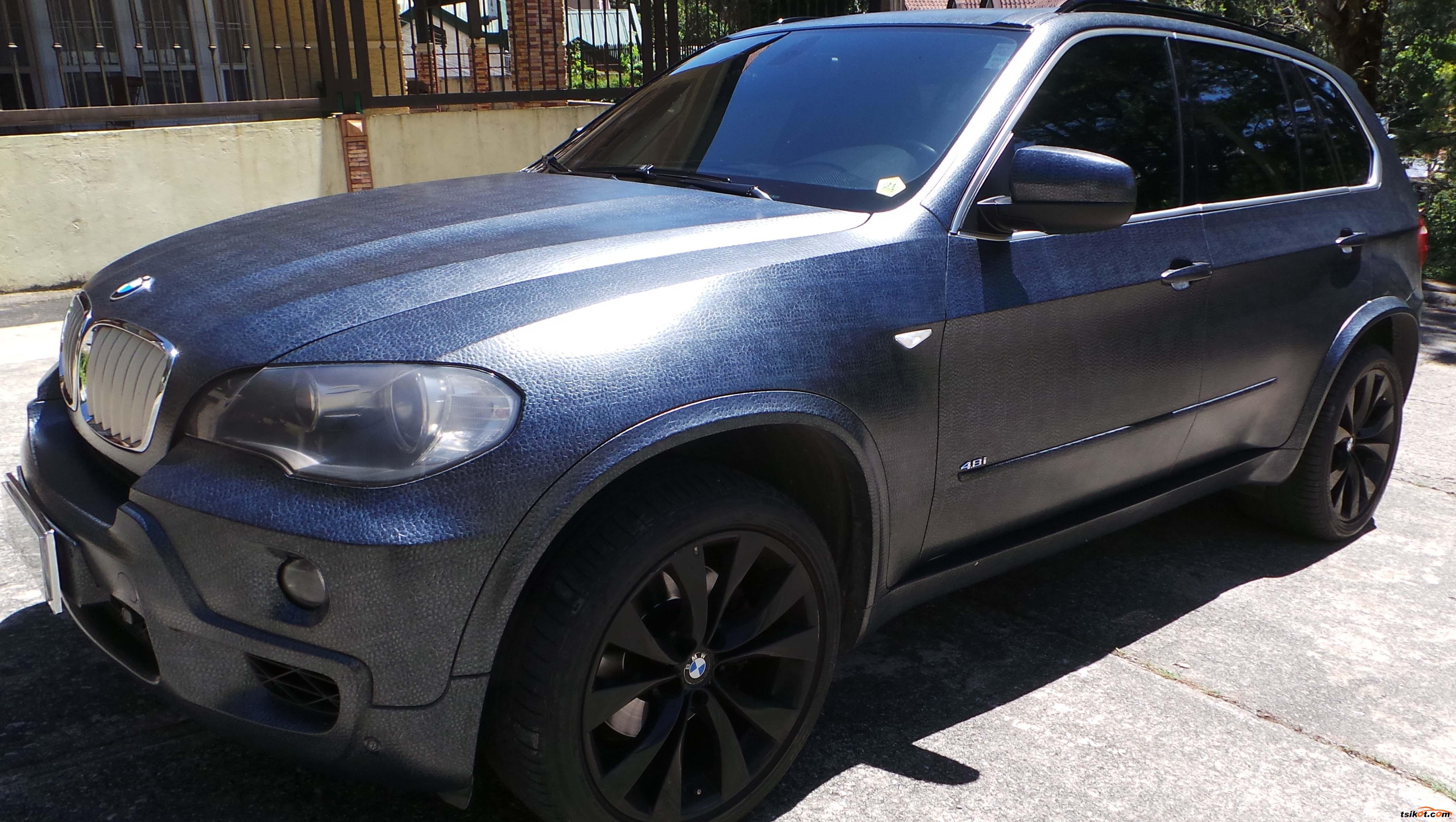 Bmw X5 2009 - 2