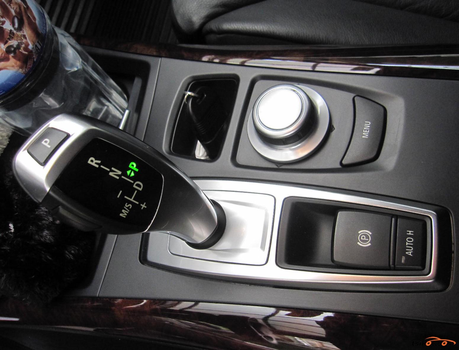 Bmw X5 2009 - 9