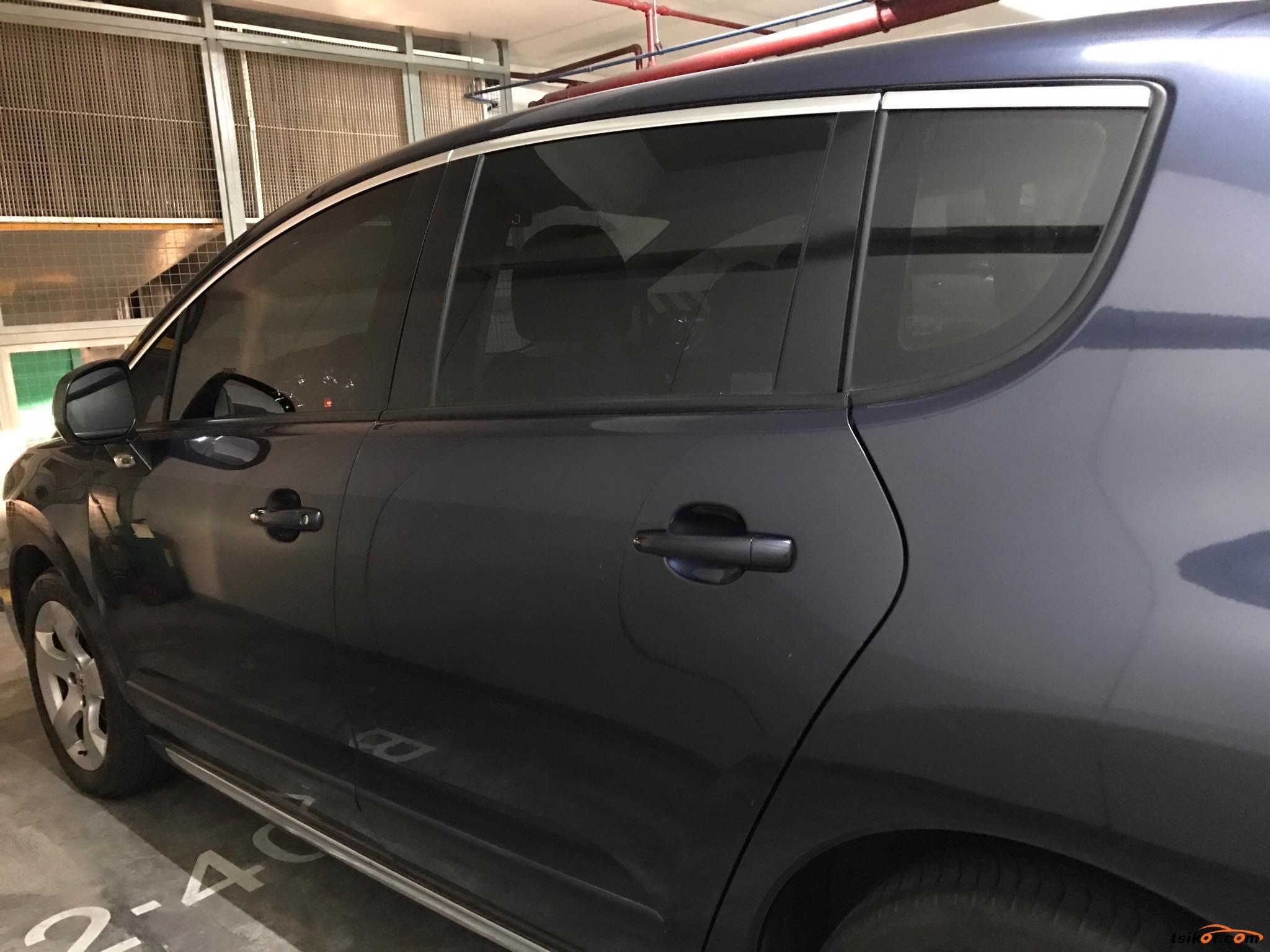 Peugeot 3008 2014 - 3