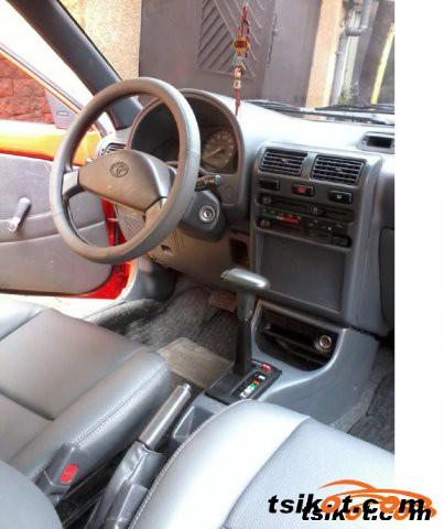 Toyota Sienna 2006 - 1