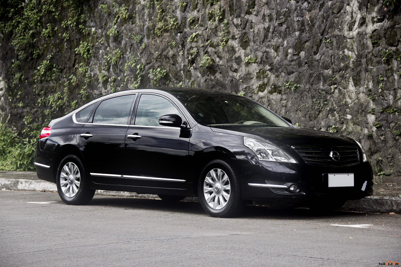 Nissan Teana 2011 - 1