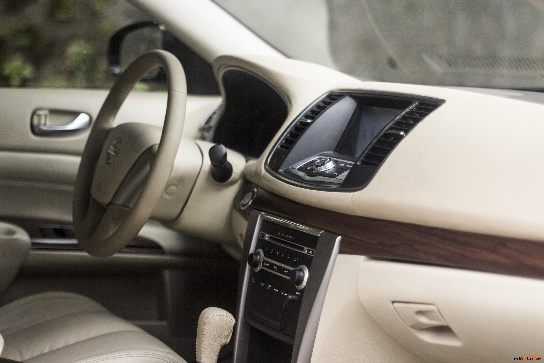 Nissan Teana 2011 - 4