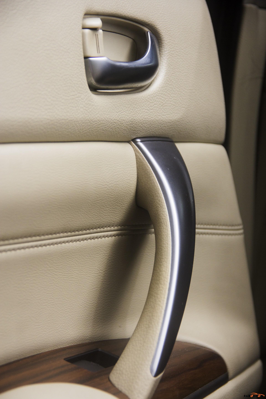 Nissan Teana 2011 - 6