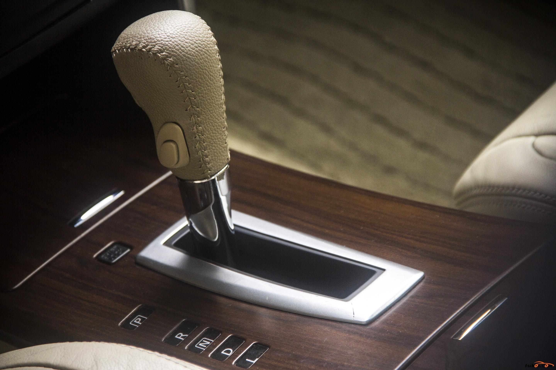 Nissan Teana 2011 - 7